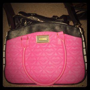 Handbags - Betsey Johnson. NO OFFERS
